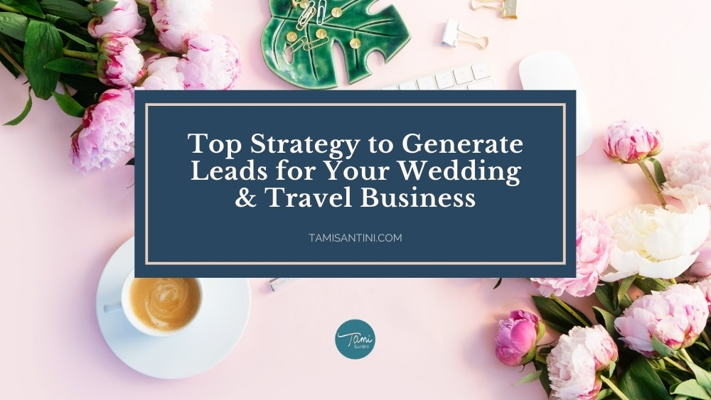 top-strategy-generate-leads