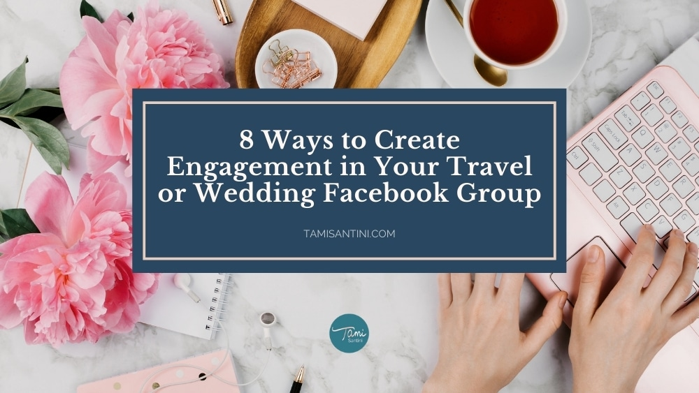 engagement facebook group